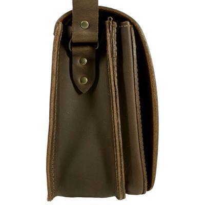 DELARA Jagdtasche aus Ranger-Leder – Bild 2