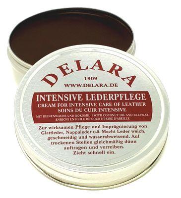 DELARA Intensive Lederpflege, 75 ml, neue Rezeptur – Bild 2