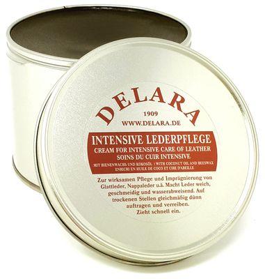 DELARA Intensive Lederpflege, 500 ml, neue Rezeptur – Bild 3