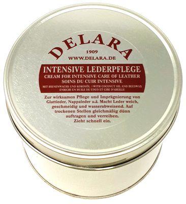 DELARA Intensive Lederpflege, 500 ml, neue Rezeptur – Bild 1