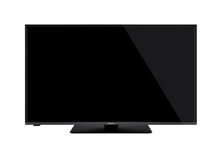 PANASONIC TX-58HXW584 LED TV (58 Zoll (146 cm), 4K UHD, Smart TV)