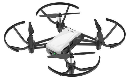 Tello powered by dji Ryze Tello (Powered by DJI) Multicopter