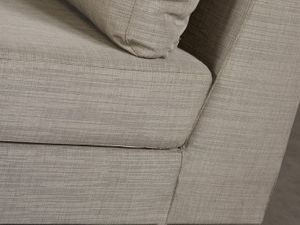 Gartenmöbel - Chill-Lounge Living Casablanca Lounge Set - taupe