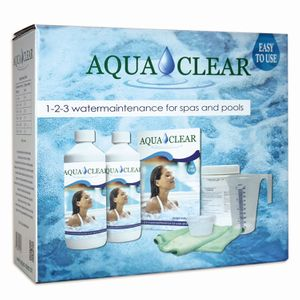 Aqua-Clear - All-in-one-Produkt