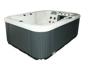 Whirlpool Sunrise Spas Freestyle 302 - 6 Personen