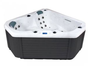 Whirlpool Oceanus Pools Lover Tube - 2 Personen