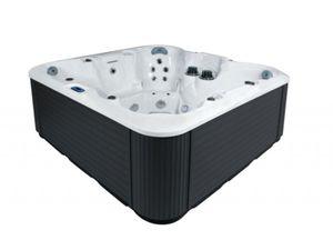 Whirlpool Oceanus Pools DS101 Plus - 3 Personen