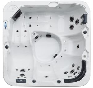 Whirlpool Oceanus Pools Family - 5 Personen