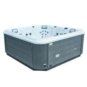 Whirlpool Oceanus Pools Lounge 1 - 3 Personen