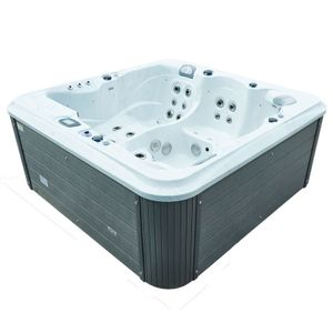 Whirlpool Oceanus Pools ES502 - 5 Personen