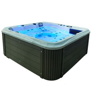 Oceanus Pools Miami Hydro - 5 Personen