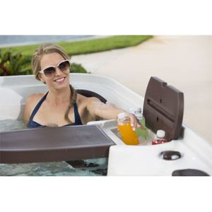 Dreammaker Spas Cabana Black Diamond