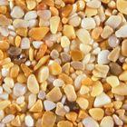 Terralith Marmor - Steinteppich sole für 1 qm - außen - 001