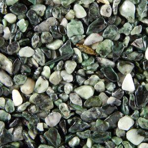 Terralith Marmor - Steinteppich jade für 1 qm - außen - – Bild 1