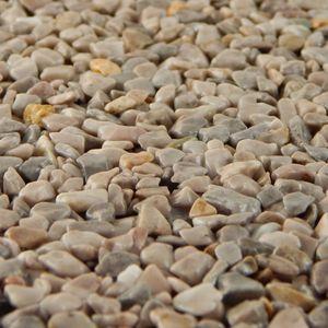 Terralith Marmor - Steinteppich grigio für 1 qm - außen - – Bild 3