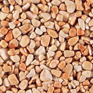 Terralith Marmor - Steinteppich rosa für 1 qm - außen - – Bild 1