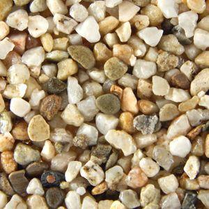 Terralith Marmor - Steinteppich WAND natura (fein) für 1 qm