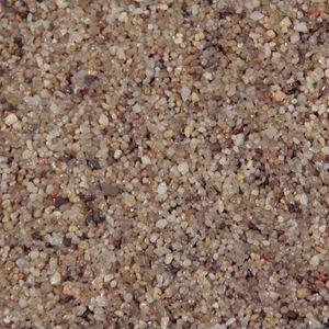 Terralith Farbmuster Drainbelag -natur/dunkel- – Bild 1