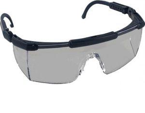 Schutzbrille 3M Nassau Rave