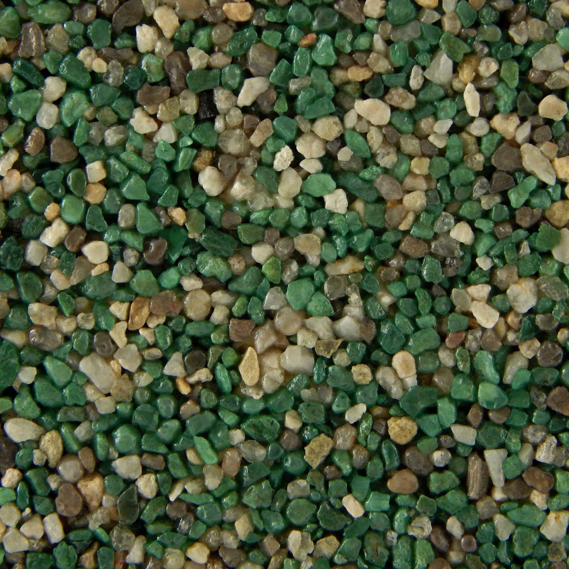 Terralith Buntsteinputz Mosaikputz 2mm -15 kg- T13