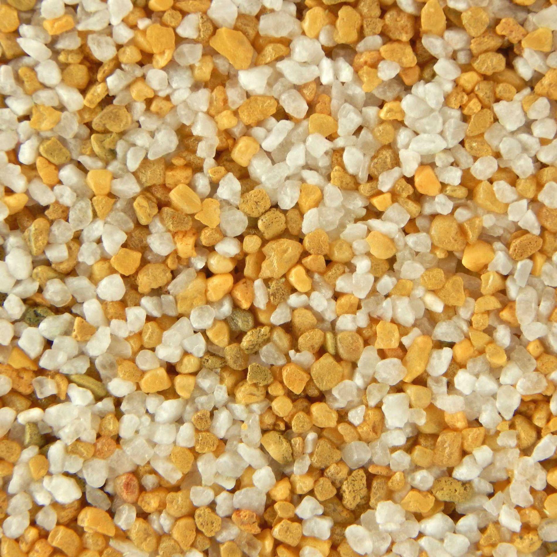 Terralith Buntsteinputz Mosaikputz 2mm -15 kg- T17