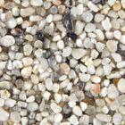 Terralith Marmor - Steinteppich natura due für 1 qm - außen - 001