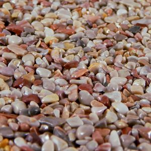 Terralith Marmor - Steinteppich WAND colorato (fein) für 1 qm – Bild 3