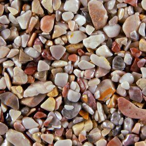 Terralith Marmor - Steinteppich WAND colorato (fein) für 1 qm – Bild 1