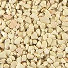 Terralith Marmor - Steinteppich vaniglia für 1 qm - außen - 001