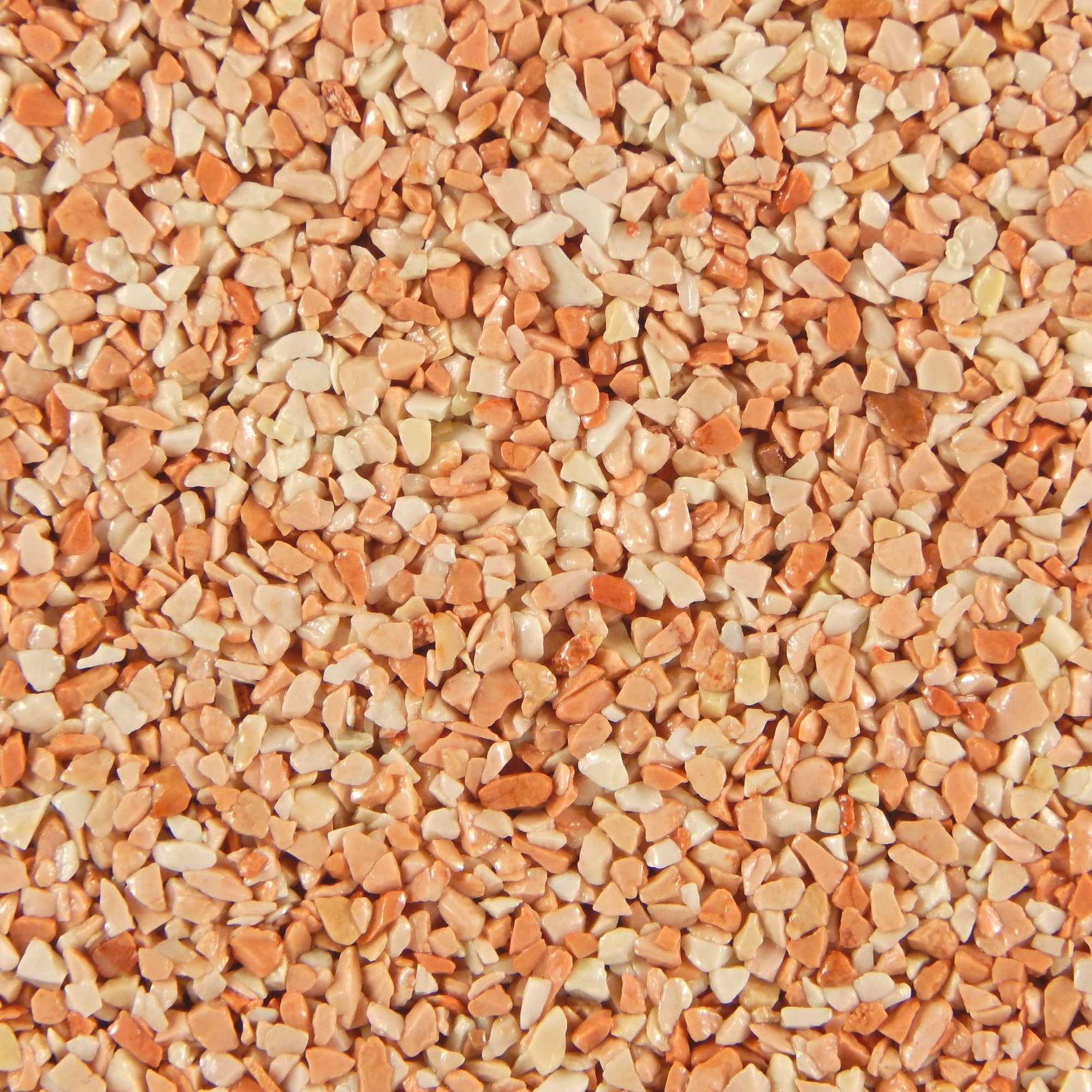 bianco Terralith Kompaktboden Farbmuster