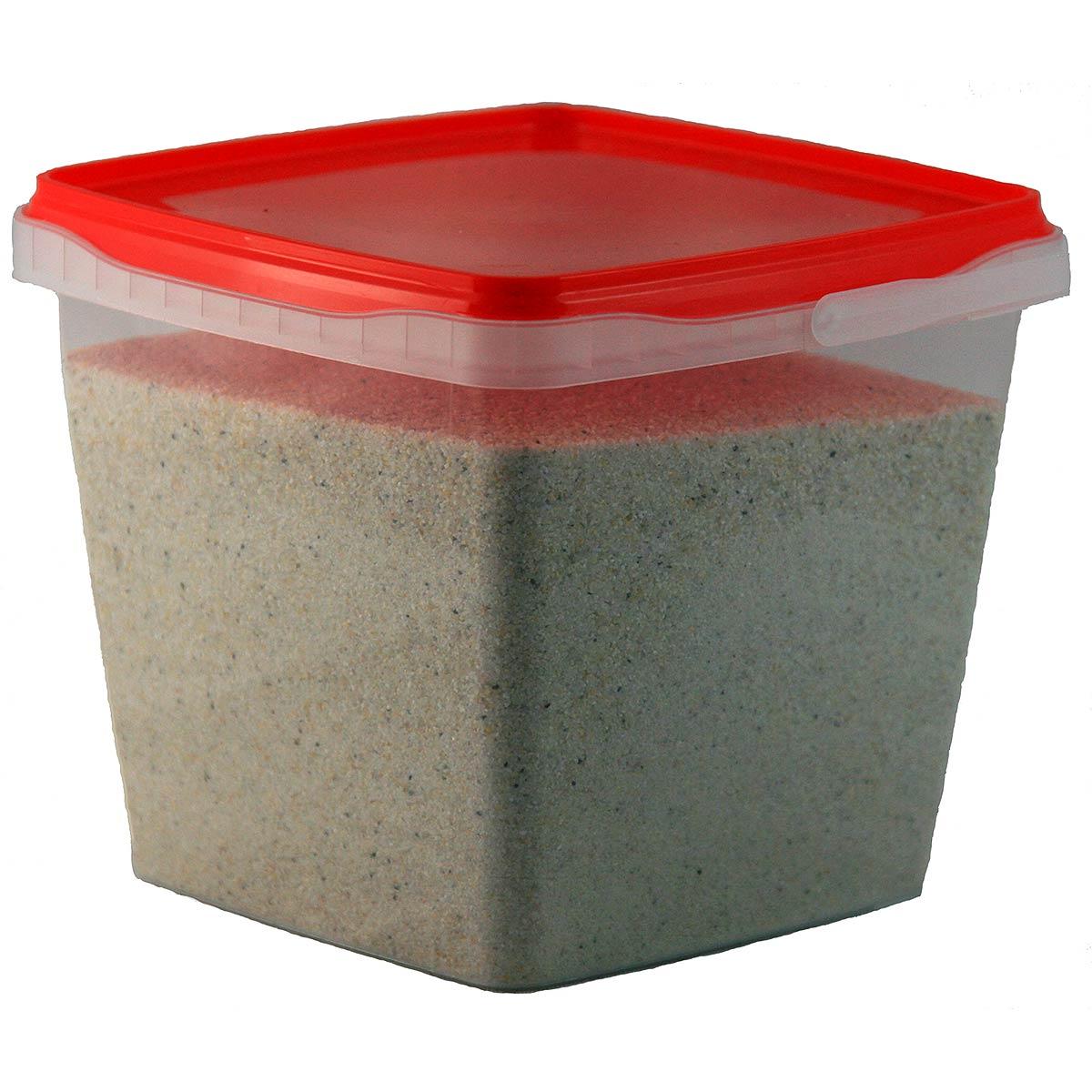 Terralith Abstreuquarz -1,5 kg-
