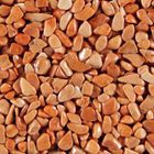 Terralith Marmor - Steinteppich rosso für 1 qm - innen - 001