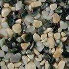 Terralith Marmor - Steinteppich mix verona für 1qm -innen- 001