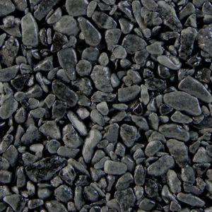 Terralith Marmor - Steinteppich argento für 1 qm - außen -
