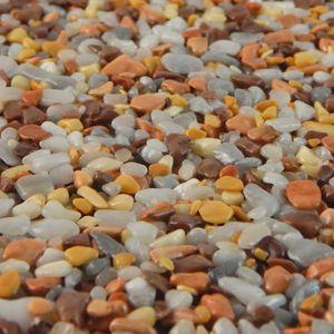 Terralith Marmor - Steinteppich WAND mix venezia (fein) für 1 qm – Bild 3