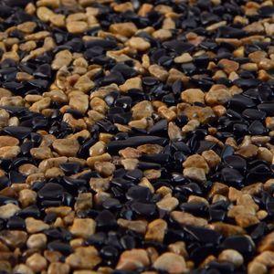 Terralith Marmor - Steinteppich WAND mix toskana (fein) für 1 qm – Bild 3
