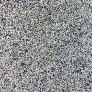 Terralith Edelsteinteppich Mix Sodalith / grau 1 qm -außen- – Bild 2