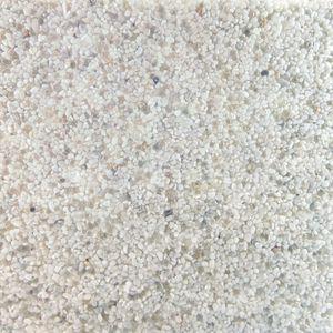Terralith Glasteppich WAND -Bianco/Transparent- für 1 qm – Bild 2