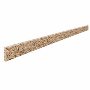 Terralith Sockelleiste für Steinteppich -colorato due 5 x 100 cm-