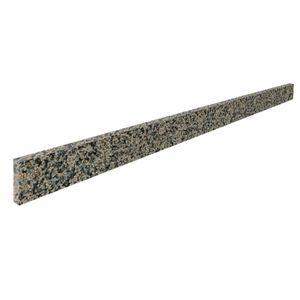 Terralith Sockelleiste für Steinteppich -mix verona 5 x 100 cm-