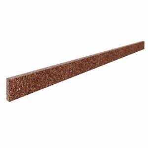 Terralith Sockelleiste für Steinteppich -bruno 5 x 100 cm-