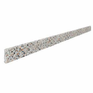 Terralith Sockelleiste für Steinteppich -mix palermo 5 x 100 cm-