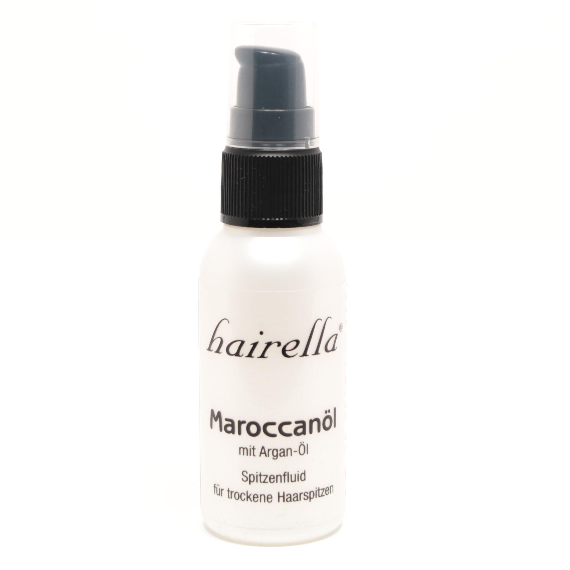 hairella Maroccan Öl - Spitzenfluid