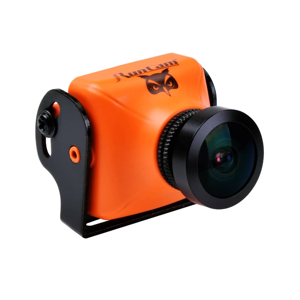 RunCam OWL Plus 700TVL low-light FPV Kamera – Bild 1