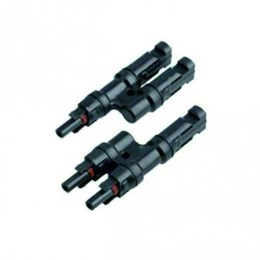 Y-connector-set