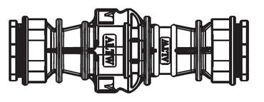 Amphenol-Kabelverbinder