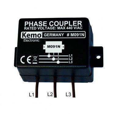3-phase coupler