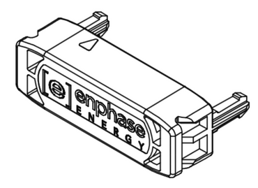 Enphase sealing cap for Enphase inverters