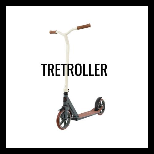 Tretroller