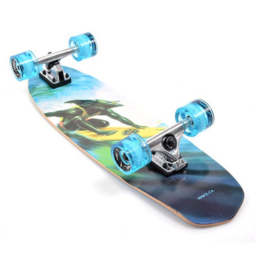 Maui and Sons Mini Cruiser Board – Bild 1
